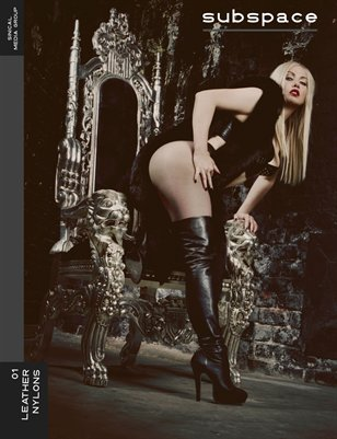 subspace 01: Leather & Nylons
