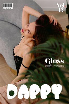 Dappy Vol 12 Gloss Poster