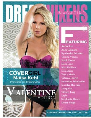 Valentine's Edition