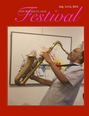 The 2012 NRJF SOUVENIR PROGRAM