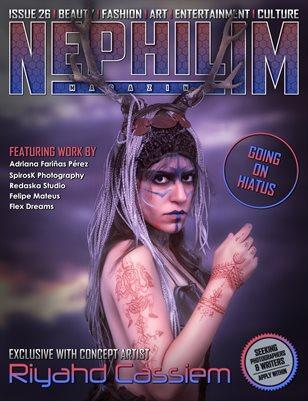 Nephilim Magazine #26