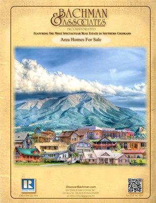 8 Page Saddle Stitch Catalog