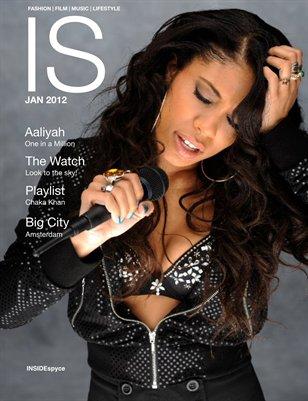 INSIDEspyce 01-2012