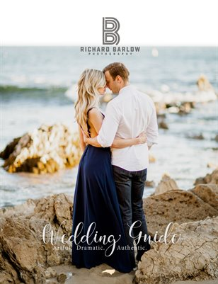 RBP Wedding Guide