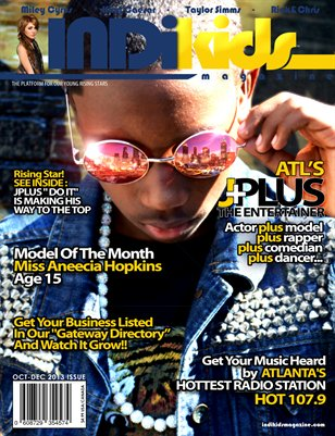 INDIKIDS 2013 ISSUE