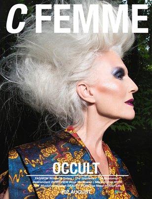 C FEMME 02 (COVER#8)
