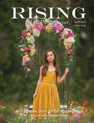 Rising Model Magazine Issue #52