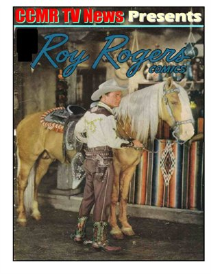 Roy Rogers - Rides For A Windmill