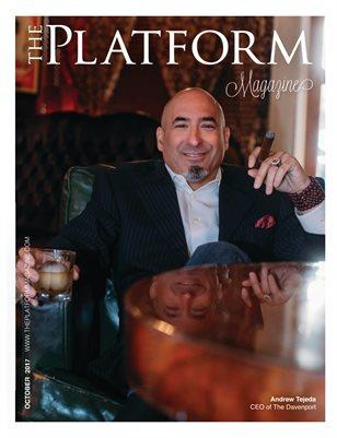 The Platform Magazine October 2017