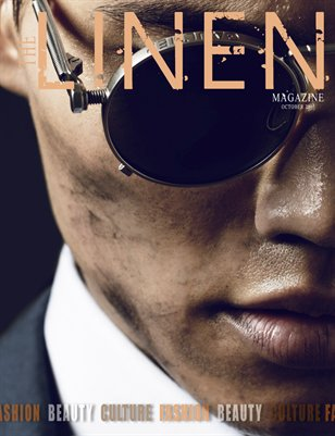 THE LINEN MAGAZINE FALL/WINTER 2013
