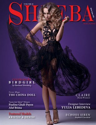 Sheeba Magazine 2016 June Volume II