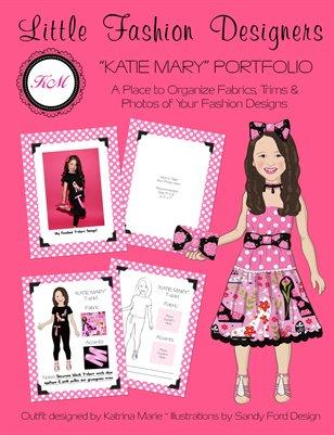 """Katie Mary"" Portfolio"