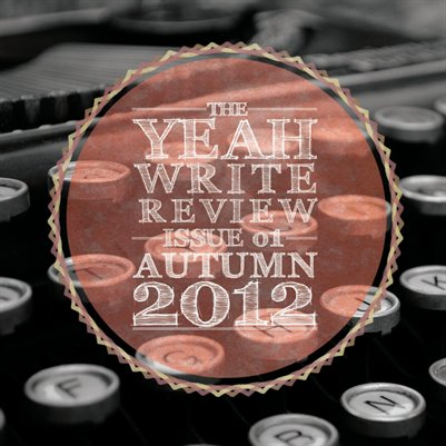 The Yeah Write Review | Issue 01