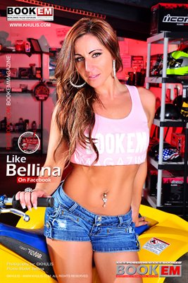 Bellina Poster