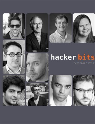 Hacker Bits, September 2016