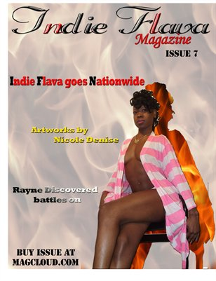 Indie Flava: Issue 7