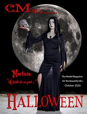 CM40 Halloween 2020