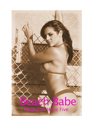 Beach Babe Magazine Issue Five
