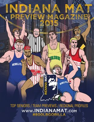 IndianaMat 2015 Preview Magazine