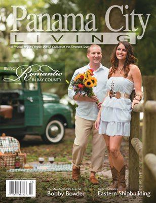 Panama City Living - Sept/Oct 2013