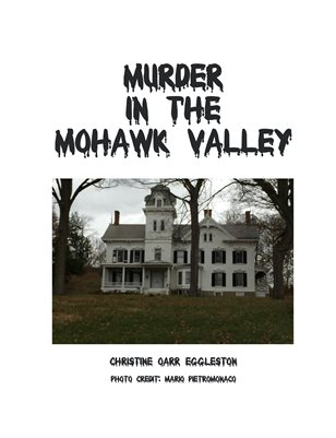 Murder in the Mohawk Valley Book One