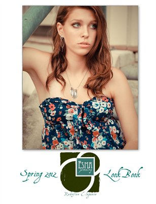 Spring 2012 Look Book