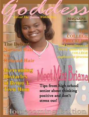 October/November 2009 Issue