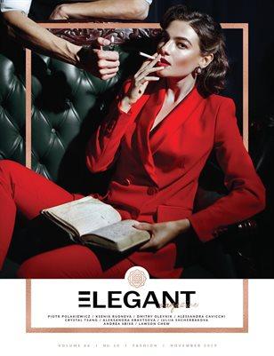 Fashion #10 (November 2019)