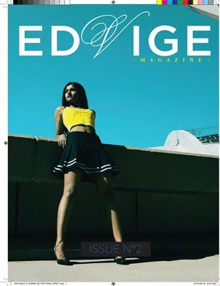 EDWIGE MAGAZINE 2
