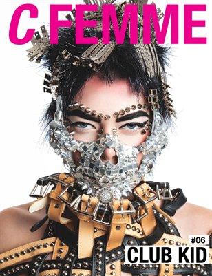 C FEMME #06 (COVER 7)