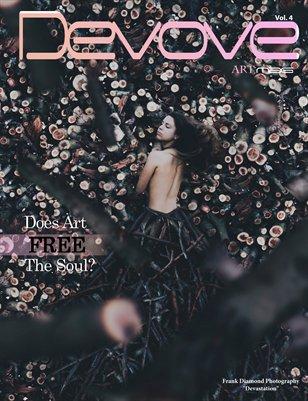 Devove Art Mag Vol.4