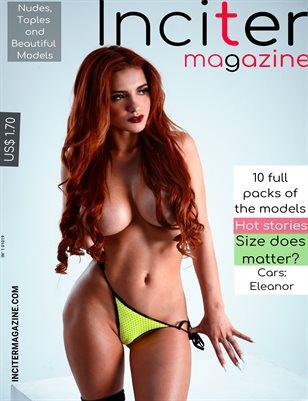 Inciter Magazine 1