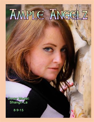 Ample Angelz August, 2015