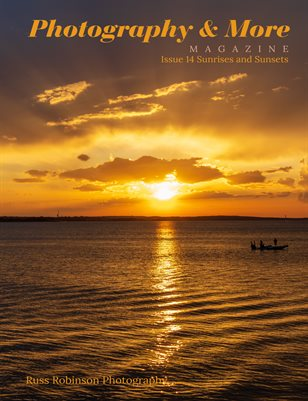 Issue 14 Sunrises and Sunsets