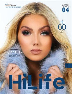 HiLife Magazine May 2021 (Vol-04)
