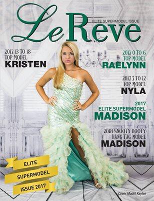 Elite Supermodel Spl Issue 2017