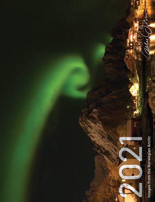 2021 Norway Calendar