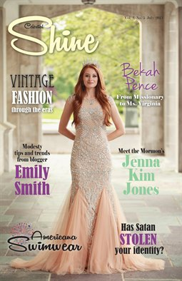 July 2015 Full Issue for Subscribers