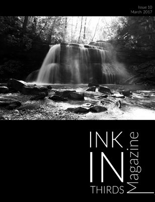 Ink In Thirds - Issue 10