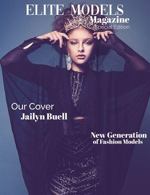 Elite Models Magazine