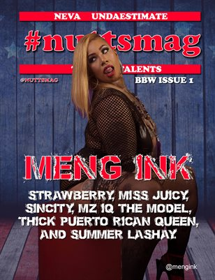 NUTTS MAG BBW ISSUE 1