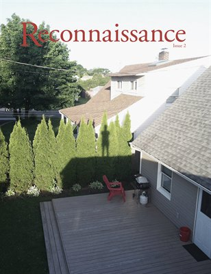 Reconnaissance Issue Two
