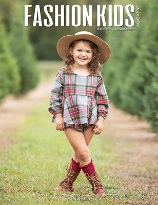 Fashion Kids Magazine | Issue #206