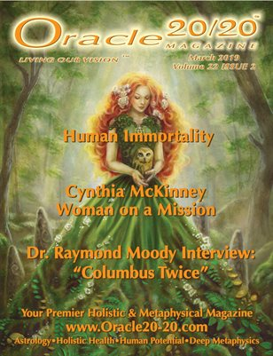 March 2019 Oracle 20/20 Magazine