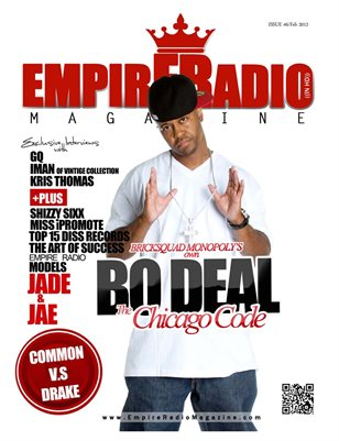 Empire Radio Magazine Issue #6