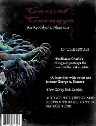 The Apocalyptic Issue