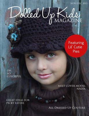 Dolled Up Kids issue 2