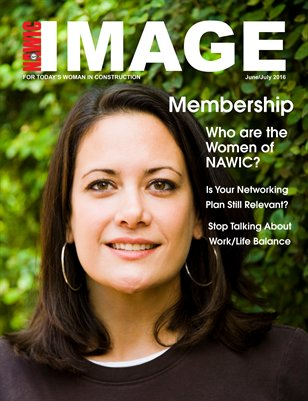 The NAWIC Image June/July 2016