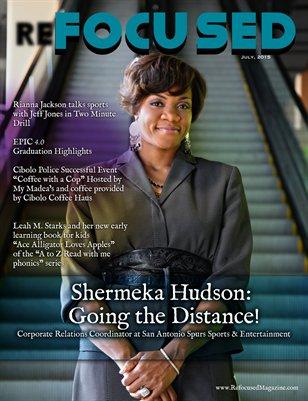 Refocused July Issue 2015