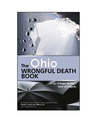 The Ohio Wrongful Death Book